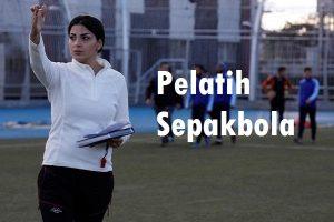 Pelatih Sepakbola