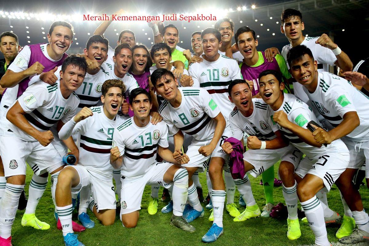 Meraih Kemenangan Judi Sepakbola