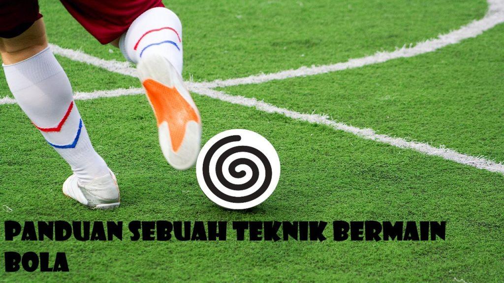 3 Dasar Dalam Sepakbola Yang Harus Diketahui