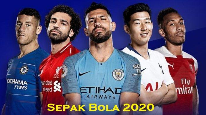 Sepak Bola 2020